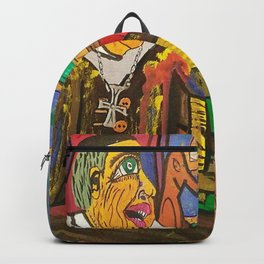 EL CURA Backpack