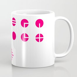 Modern Revolt - Modernista Coffee Mug