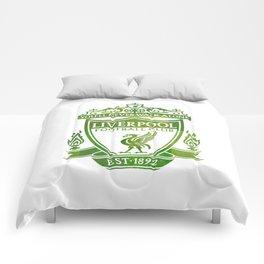 Football Club 13 Comforters
