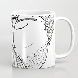 Envelop Coffee Mug