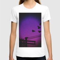let it go T-shirts featuring Let Go by Rick Staggs