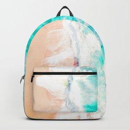Va Bene Beach Backpack