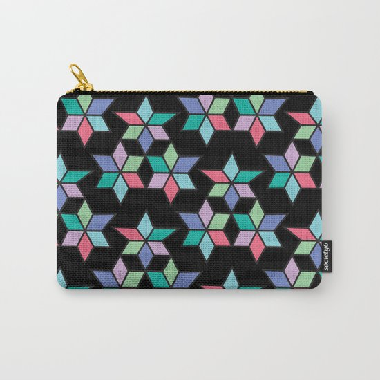 pattern t 6 Carry-All Pouch
