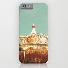 Carousel Lights Slim Case iPhone 6s