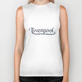 Liverpool  Biker Tank