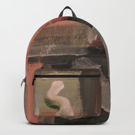 Colourful Chaos VII Backpack