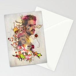 Zero Stationery Cards