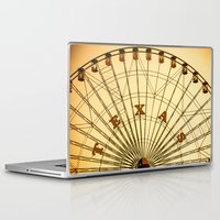 texas Laptop & iPad Skins featuring Texas by GF Fine Art Photography