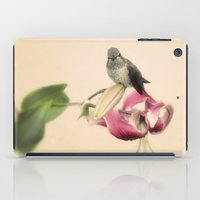 wesley bird iPad Cases featuring Bird by Pure Nature Photos