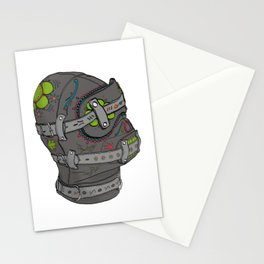 Kink Mask Colour Stationery Cards