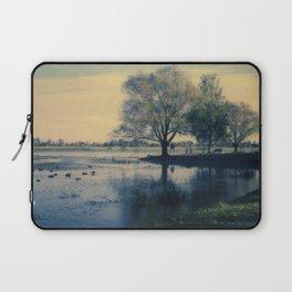 Lake Wendouree Laptop Sleeve