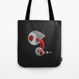 Evo Tote Bag