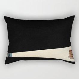 Looking for Cake Rectangular Pillow