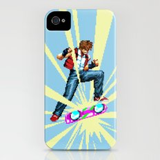 The most epic kickflip Slim Case iPhone (4, 4s)