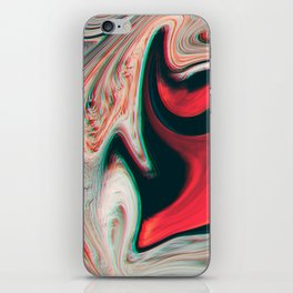 CONFUSE iPhone Skin