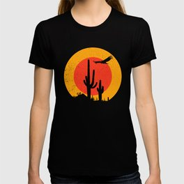Death Valley (vulture song) T-shirt