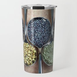 Indian Spices Travel Mug