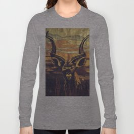 Antilope / Antelope Long Sleeve T-shirt