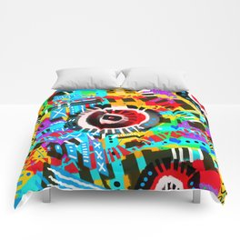 Hope Exposure Comforters