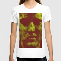 elvis T-shirts featuring Elvis by Ganech joe
