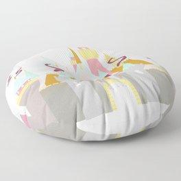 Castle 2 Floor Pillow