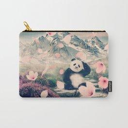 Baby Panda by GEN Z Carry-All Pouch