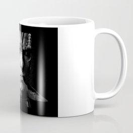 the Reluctant Hero Coffee Mug