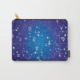 astrology illness prediction zodiac star Carry-All Pouch