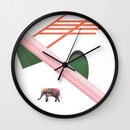 Amana Wall Clock