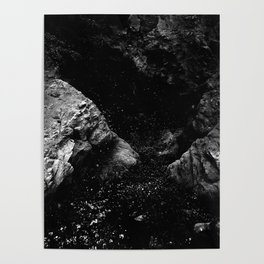 Night Cave Poster