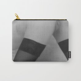 Stockings 12 Carry-All Pouch