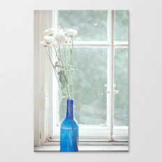 Pastel Wishes Canvas Print