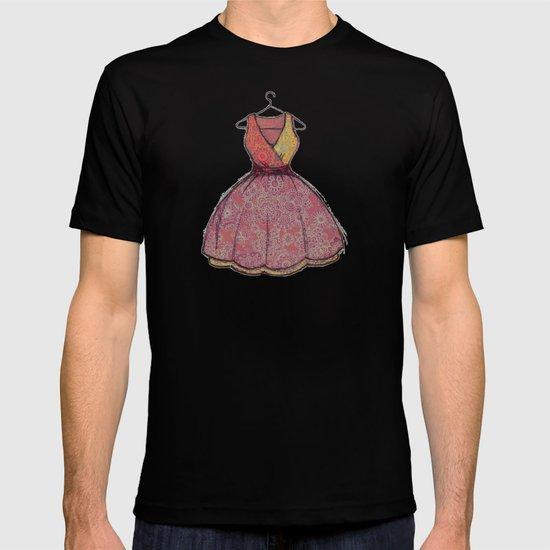 Put on your best dress... T-shirt