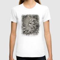 greek T-shirts featuring Greek goddess Gaia. by Viviana Gonzalez