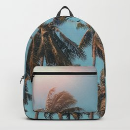 Summer Trees Backpack