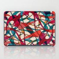 dance iPad Cases featuring - dance - by Magdalla Del Fresto
