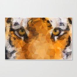 Burning Bright! Canvas Print