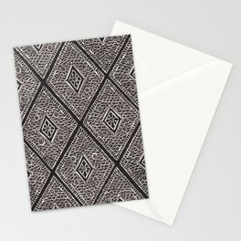 Textile 2 Stationery Cards