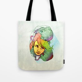 Jelly Jolly Tote Bag