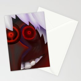 Kaneki Stationery Cards