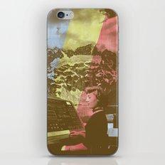 Workin' For The Weekend iPhone & iPod Skin