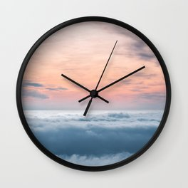 Dreams of you Wall Clock