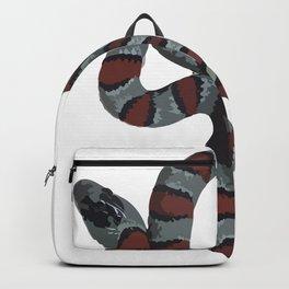 Durango Mountain King Snake Backpack