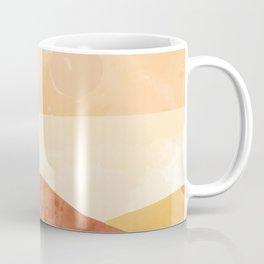 Hot Desert Day 1 Coffee Mug