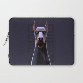 DOBERMAN Laptop Sleeve