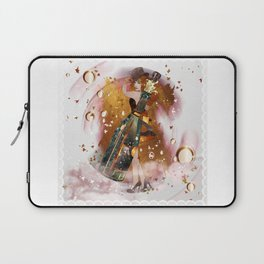 champagne Laptop Sleeve