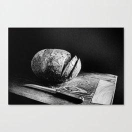 pie 03 Canvas Print