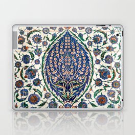 The Turbes of Hagia Sophia, Istanbul, Turkey Laptop & iPad Skin