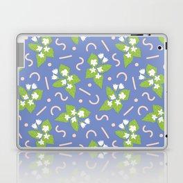 Floral pattern #2 Laptop & iPad Skin