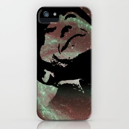 CUCKOO & COSMOS iPhone Case